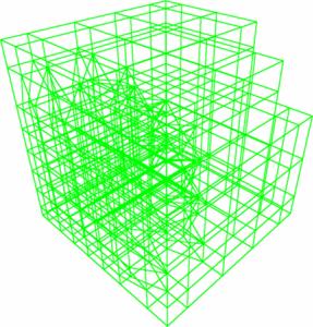 8: An adaptive Dualgrid