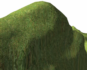 1: Planar texture mapping